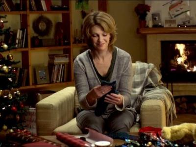 Laima Knitting Ad (Socks)