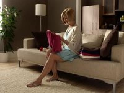 Maxima Towels Ad