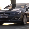 OPEL Astra, adaptation for 3 Baltic states